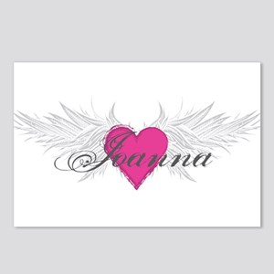 My Sweet Angel Joanna Postcards (Package of 8)
