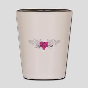My Sweet Angel Jenna Shot Glass
