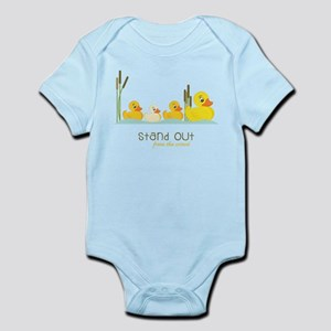Stand Out Infant Bodysuit