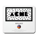 ACME Brand Mousepad