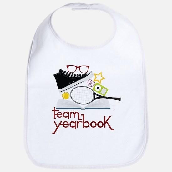 Team Yearbook Bib