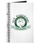 St. Eugene School Journal