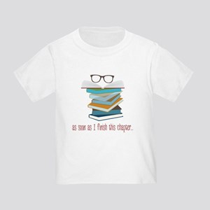 This Chapter Toddler T-Shirt