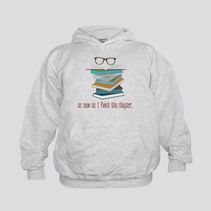 This Chapter Kids Hoodie