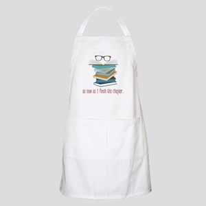 This Chapter Apron
