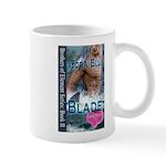 Blade's mug