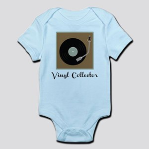Vinyl Collector Infant Bodysuit