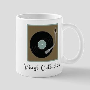 Vinyl Collector Mug