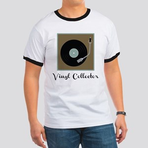 Vinyl Collector Ringer T