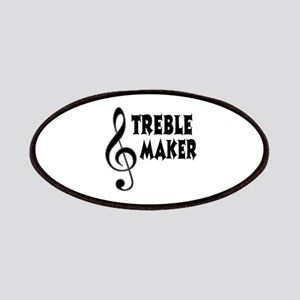 Treble Maker Patches