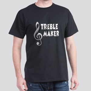 Treble Maker Dark T-Shirt
