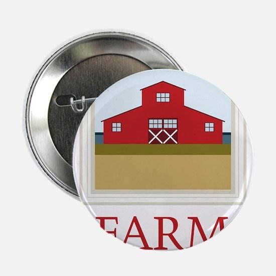 """Farm Family 2.25"""" Button"""