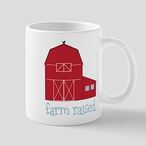 Farm Raised Mug