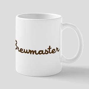 Brewmaster Mug