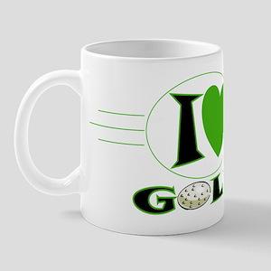 Top 10 Golf #4 Mug