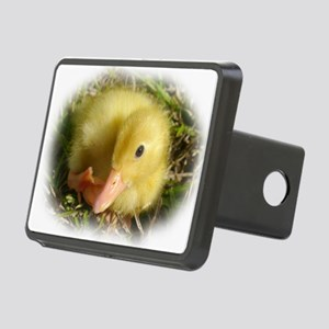 Baby Duckling Rectangular Hitch Cover
