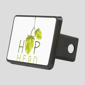 Hop Head Rectangular Hitch Cover