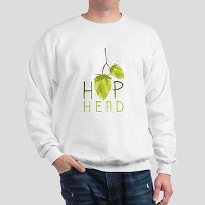 Hop Head Sweatshirt