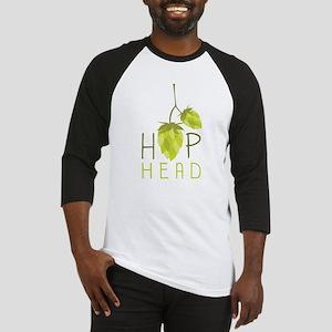 Hop Head Baseball Jersey
