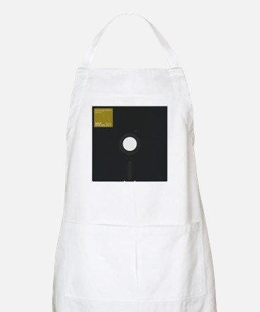 I have a 8 inch floppy disk Apron