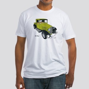 '34 Ford Pickup Fitted T-Shirt