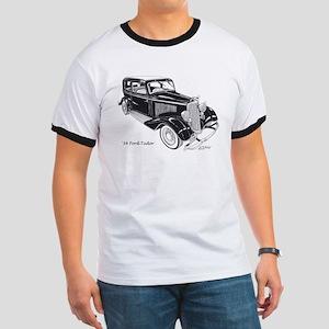 '34 Ford Tudor Ringer T