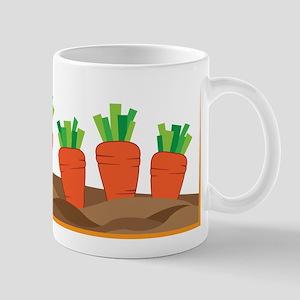 Carrots Mug