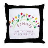 Friendship Cotton Pillows