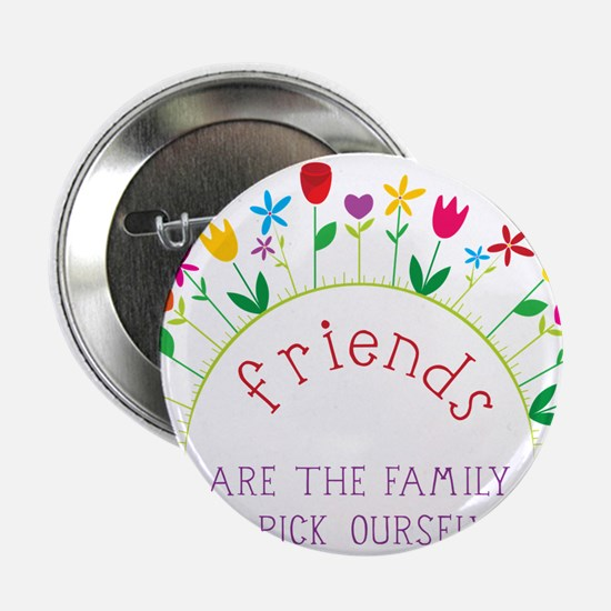"Friends 2.25"" Button"