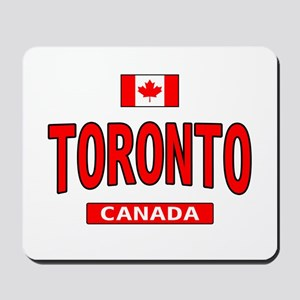Toronto Canada Mousepad