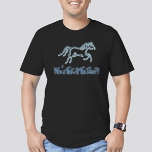 Who's That? T-Shirt