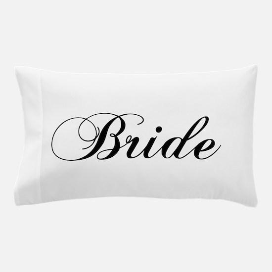 Bride1.png Pillow Case