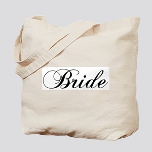 Bride1 Tote Bag