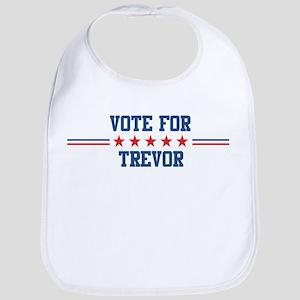 Vote for TREVOR Bib
