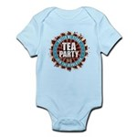 United We Stand 2016 Infant Bodysuit