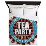 United We Stand 2016 Queen Duvet