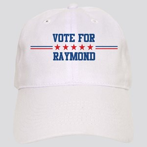 Vote for RAYMOND Cap
