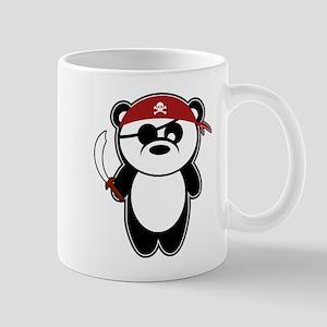 Pirate Panda Mug