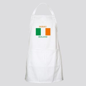 Derry Ireland Apron