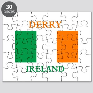 Derry Ireland Puzzle