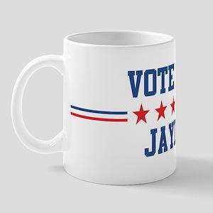 Vote for JAYLIN Mug