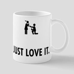 Proposing Mug