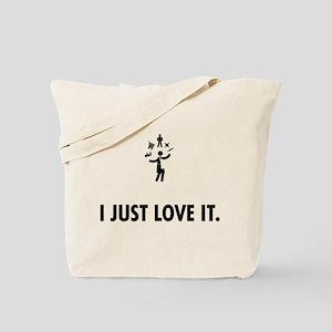Homemaking Tote Bag