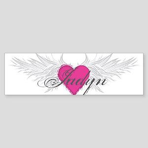 My Sweet Angel Jadyn Sticker (Bumper)