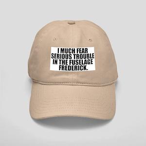Fuselage Frederick Cap