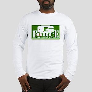 G Force Firearms Long Sleeve T-Shirt