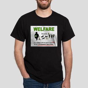 WELFARE Dark T-Shirt