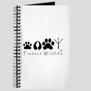 Protect Wildlife Journal