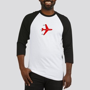 Belkin Airlines Much Fear Baseball Jersey