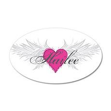 My Sweet Angel Hailee Wall Decal